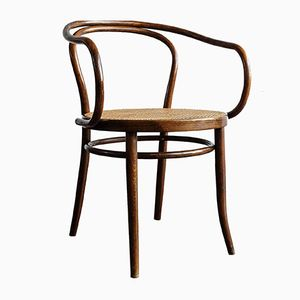 B9/209 Chair by Michael Thonet for Ligna, 1930s