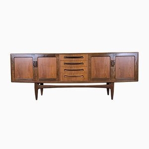 Vintage Fresco Teak Sideboard by Victor Wilkins for G-Plan