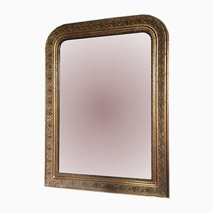 Miroir Louis Philippe Antique