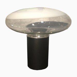 Italienische Gill Tischlampe von Roberto Pamio für Leucos, 1970er
