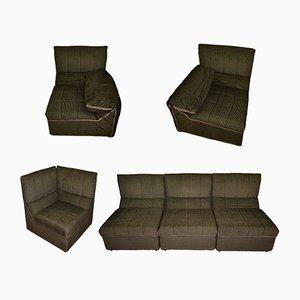 BAIA Modular Couch by Citterio & Nava for B&B Italia, 1970s