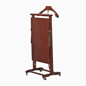 Vintage Valet and Trouser Press by Ico & Luisa Parisi for Fratelli Reguitti, 1960s