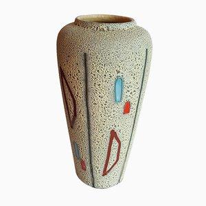 Vaso vintage di Scheurich, anni '50