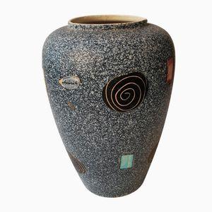 Vase Vintage en Céramique de Scheurich, 1950s