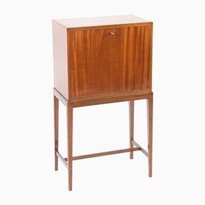 Mueble bar vintage de Frits Henningsen, años 50