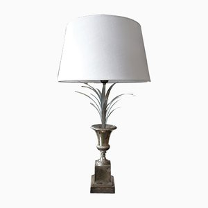 Vintage Table Lamp from Maison Charles, 1960s
