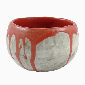 Small Vampir Bowl by ymono, 2018