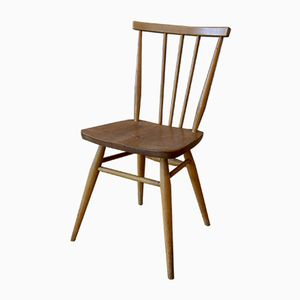 Vintage 391 Dining Chair from Ercol