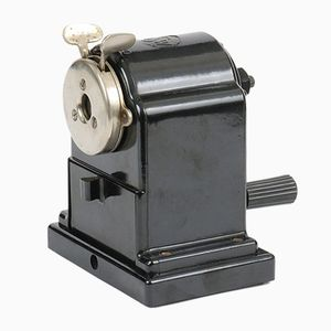 Vintage 120 Pencil Sharpener from ASW, 1960s