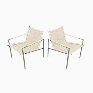 SZ01 Sessel von Martin Visser für 't Spectrum, 1960er, 2er Set