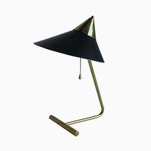 Lampe de Bureau par Svend Aage Holm Sørensen, 1950s
