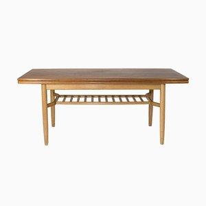 Table Basse ou de Salle à Manger Métamorphique Sesam par Folke Ohlsson pour Tingströms, 1960s