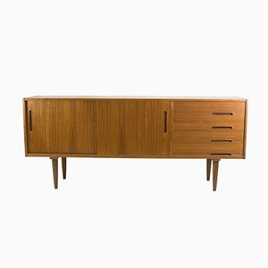 Trento Sideboard by Nils Jonsson for Troeds, 1960s