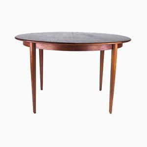 Table de Salle à Manger Vintage par Kai Kristiansen pour Skovmand & Andersen