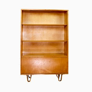 BB03 Bookcase by Cees Braakman for Pastoe, 1950s