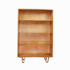 BB02 Bookcase by Cees Braakman for Pastoe, 1950s
