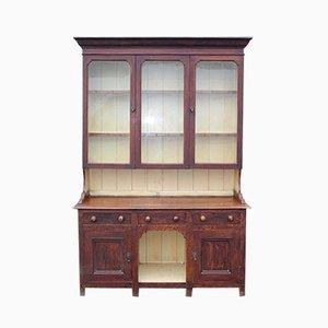 Antique Pine Dresser, 1910s