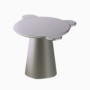Table Basse Monochrome Donald par Chapel Petrassi