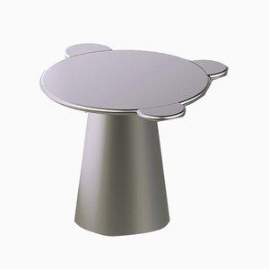Tavolino da caffè Donald monocromatico di Chapel Petrassi
