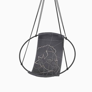 Silla colgante Face of Africa Sling de Studio Stirling
