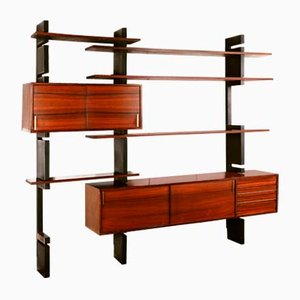 Vintage Wall Unit from Amma, 1960s