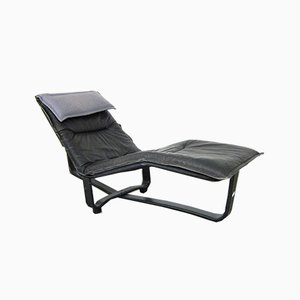 Chaise Lounge de Ingmar & Knut Relling para Westnofa, años 70