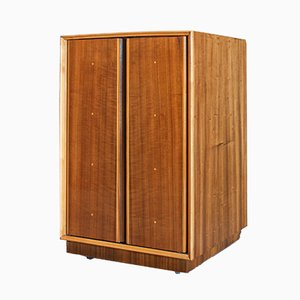 Small English Cabinet, 1960s