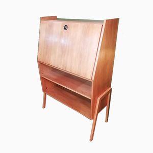 Wooden Secretaire, 1960s