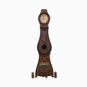 Reloj Mora de caja alta antiguo