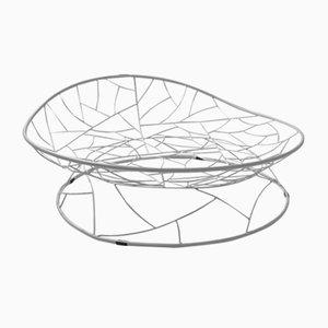 Big Basket Lounger from Studio Stirling