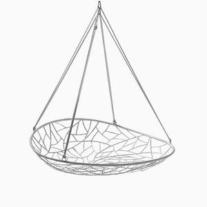 Silla colgante Big Basket de Studio Stirling