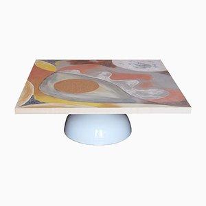 Tavolino MM1 di Mascia Meccani per Meccani Design