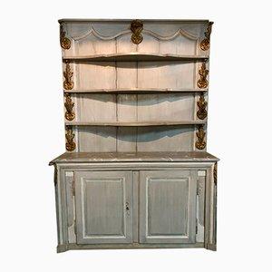 Mueble de cocina antiguo grande