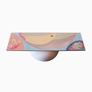 Table Basse MM3 par Mascia Meccani pour Meccani Design