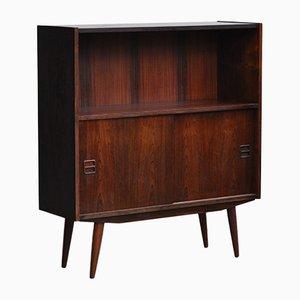 Scandinavian Rosewood Cabinet, 1970s