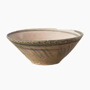 Bol Antique en Porcelaine de la Dynastie Chinoise Ming