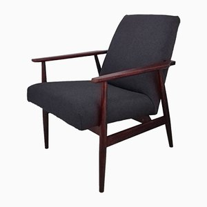 Armchair by Hanna Lis, 1960s