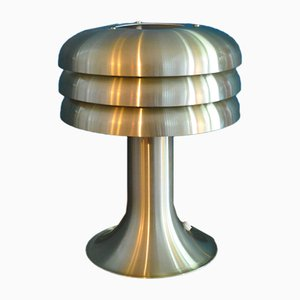 Lámpara de mesa BN-25 de Hans Agne Jakobsson, años 50