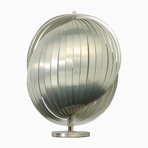 Lampe de Bureau par Henri Mathieu, 1972