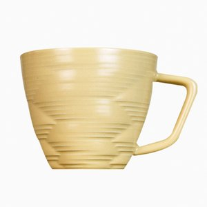 Knotted Tasse von Harriet Caslin