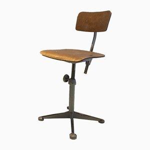 Architect's Chair by Friso Kramer for Ahrend De Cirkel, 1960s