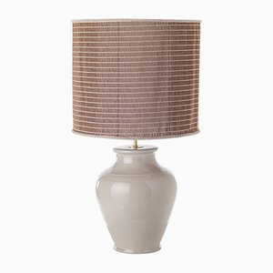 Bellied-Shaped Table Lamp from Marioni