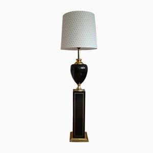 Französische Vintage Stehlampe von Le Dauphin