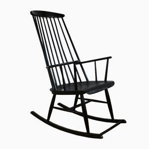 Rocking Chair by Imari Tapiovaara, 1960s