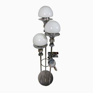 Lampe de Bureau Vintage, Espagne, 1960s