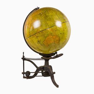 Großer Globus von Barbot, 19. Jh.