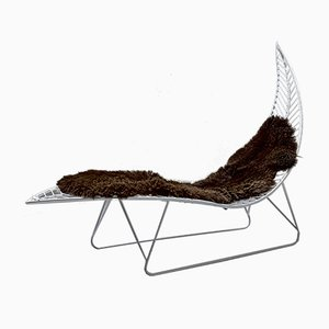 Leaf Lounger from Studio Stirling