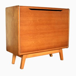U391 Cabinet by Bohumil Landsman for Jitona, 1969