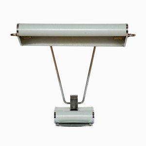 Lampe de Bureau par Eileen Gray pour Jumo, France, 1950s