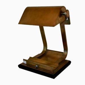 Lampe Prototype Art Déco, 1930s